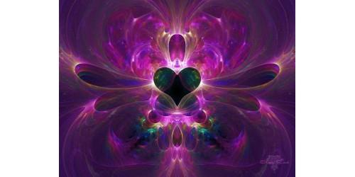 Méditation sonore - Amour
