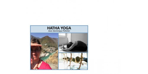 HATHA YOGA (8 cours)