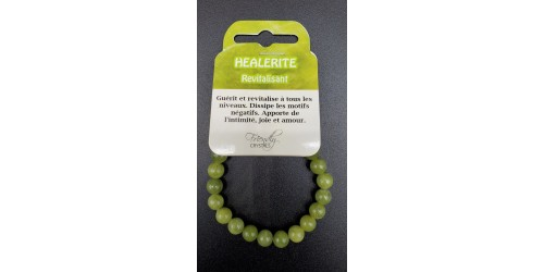 Bracelet healerite