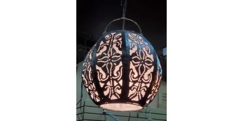 Lampes de Bali